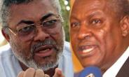 An open letter to the President: President Mahama, please listen to the former President Jerry Rawlings