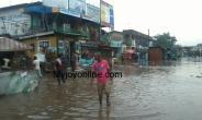 Avenor: Ravaged by floods
