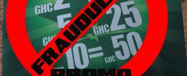 Massive Fraud Hits Glo 'Biiiiiiiiiig 5' Promo