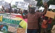 Ghana must say NO to GM Foods – Dr. Kwame Osei