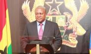 Re: Mahama Bans Ghanaians In UK From Attending Event