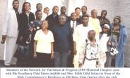 Ghana High Commissioner in Canada hosts...