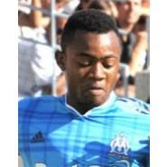 Jordan Ayew — for debut