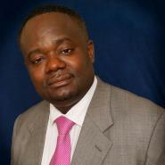 Mr. Kofi Akpaloo, Leader of the Liberal Party of Ghana