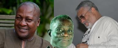 Letter To President John Draman Mahama On NSS Allowances