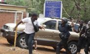 NPP demands probe into police assault on demonstrators