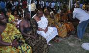 GHANA'S GOLDEN JUBILEE CELEBRATION IN REGGIO EMILIA