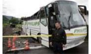 French Train Crash Kills 7 Children