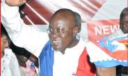 Let's Support Akuffo-addo To Rebuild Ghana - Anane-gyinde Urges Ghanaians In Diaspora