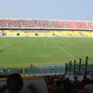 The Ohene Djan Stadium