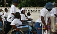 Mallam footbridge: NDC government insensitivity towards the disabled worrying