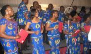 Canada Methodist Mission Angels Surprises All