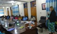 Photo News: US Embassy Trains Journalists On Effective Use Of Social Media