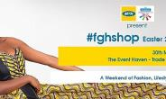 Fashionistagh Talks Online Commercialization Ahead Of #Fghshop Festival This Saturday
