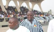 Kwabena Agyepong Hates Akufo-Addo – Musa Superior Alleges