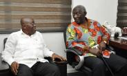 Nana Akufo Addo Meets Ghanaians In Manchester And Surrounding Cities