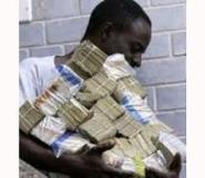 Ghana must retrieve all stolen state cash