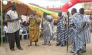 IS AFRICAN TRADITIONAL RELIGION RELEVANT TODAY?  READ WHAT A CHRISTIAN PRIEST FROM GERMANY SAYS