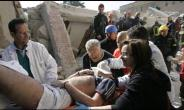 Powerful Italian Quake Kills Many