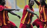 Twenty Queens called up for Wafu tourney