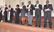 3 Murdered Judges Remembered