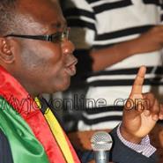 GFA boss, Kwasi Nyantakyi