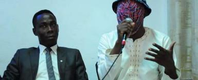Let's create more 'Anas' to hold people accountable and promote democratic governance - Anas
