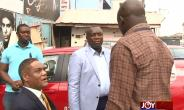Video: NPP, CPP, PPP General Secretaries boycott Joy FM's Newsfile