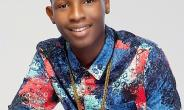 Introducing CaptainE Africa's Youngest Music Producer - Omotola's Son launches into Music