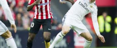 Ghana set Sights on Williams