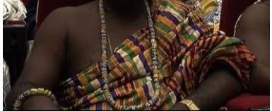 Gomoa Ajumako Omanhene Nullified Decision Against Abaasa Chief