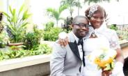 EXCLUSIVE: Ace Comedian, Bow Joint Marries Lover In Lagos