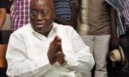 Akufo-Addo Not The President Of Ghana