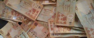 GRA In GHC144m Loot And Share Scandal