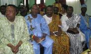 GHANAIANS IN CANADA PRAYS FOR MOTHER GHANA.