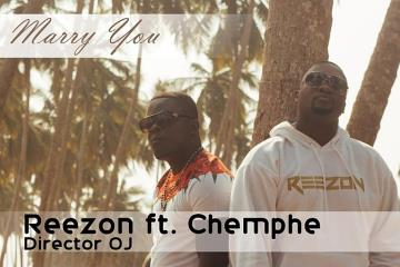 ReeZon - Marry You ft. Chemphe [Official Video]