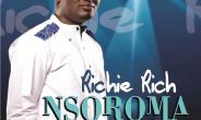"Richie Rich Releases First Official Album ""Nsroma"""