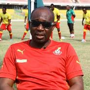 Ghana U20 success needed to atone for Black Stars' disastrous World Cup campaign – George Afriyie