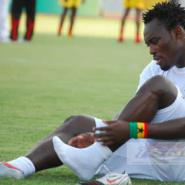 Claude Le Roy: Ghana missed semi-final due to absence of Essien