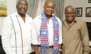 FONAA-USA Visionary 'Abotrewura' Nana Akufo-Addo To Restore Ghana's Development