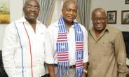 Why Nana Akufo Addo and Bawumia are right:  An analysis - why the IMF cannot solve Ghana's economy