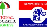 MFWA'S REPORT ON MONITORING ELECTORAL CAMPAIGN LANGUAGE: NPP LEADS FOR THE SIXTH CONSECUTIVE TIME