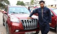 Kantanka's Engine Display on Company's Website Is Perfectly Savvy, Here's Why