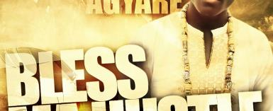 "Kofi Agyare Surprise Fans With ""Bless Ma Hustle"