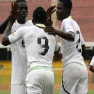 Afcon U20 : Error on the age of a Ghanaian player!