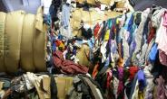 SECONDHAND CLOTHING