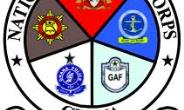 Security Agencies