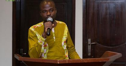 A Letter to Manasseh Azure Awuni; Do not be as intolerant as His Excellency Nana Addo