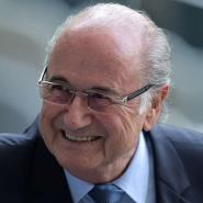 Sepp Blatter reveals Canada have shown interest in hosting World Cup
