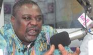IGP deserves commendation for disclosing social media ban – Koku Anyidoho
